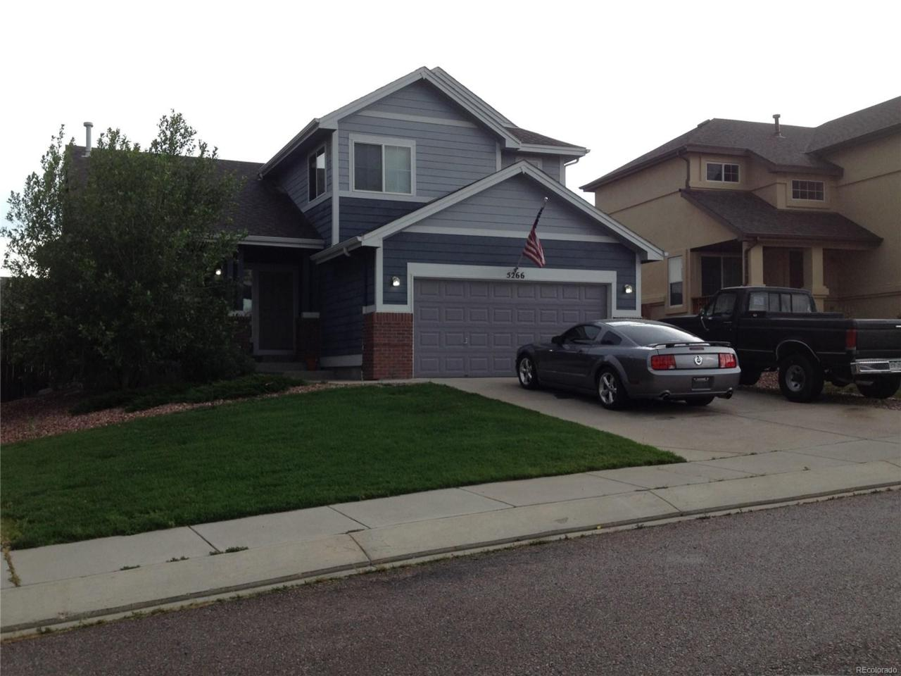5266 Renault Court, Colorado Springs, CO 80922 (MLS #6388300) :: 8z Real Estate