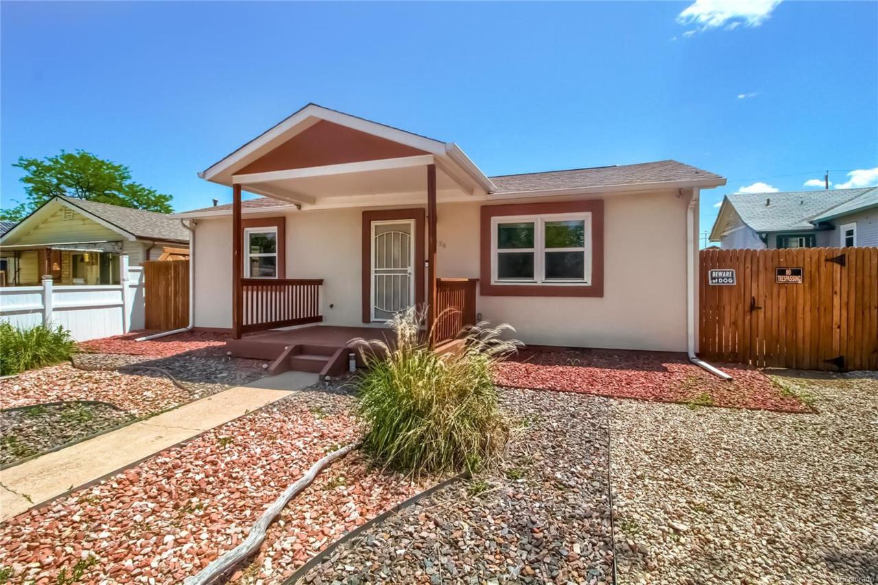 2394 Galapago Street - Photo 1