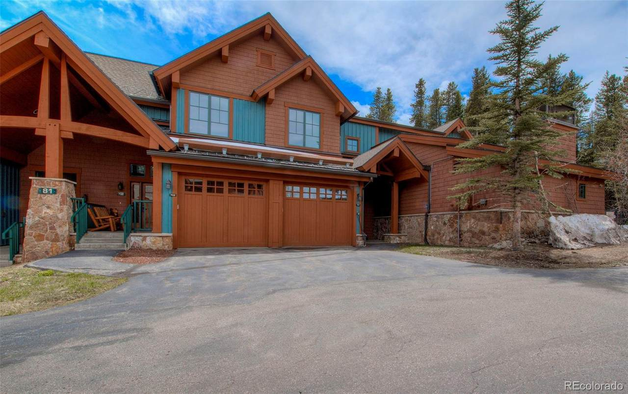 81 Mountain Thunder Drive - Photo 1