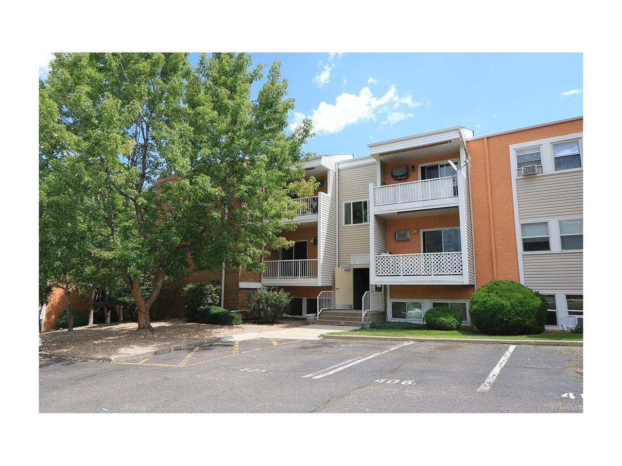 1400 Golden Circle #207, Golden, CO 80401 (MLS #6424428) :: 8z Real Estate