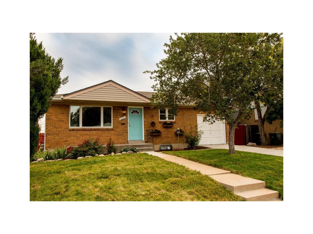 800 E 112th Place, Northglenn, CO 80233 (#6424692) :: Thrive Real Estate Group
