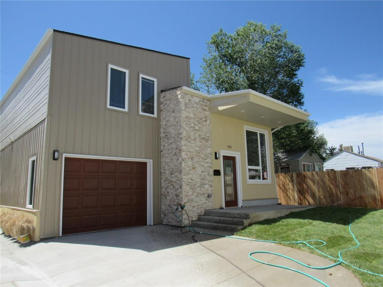 425 S Newton Street, Denver, CO 80219 (MLS #6438520) :: 8z Real Estate