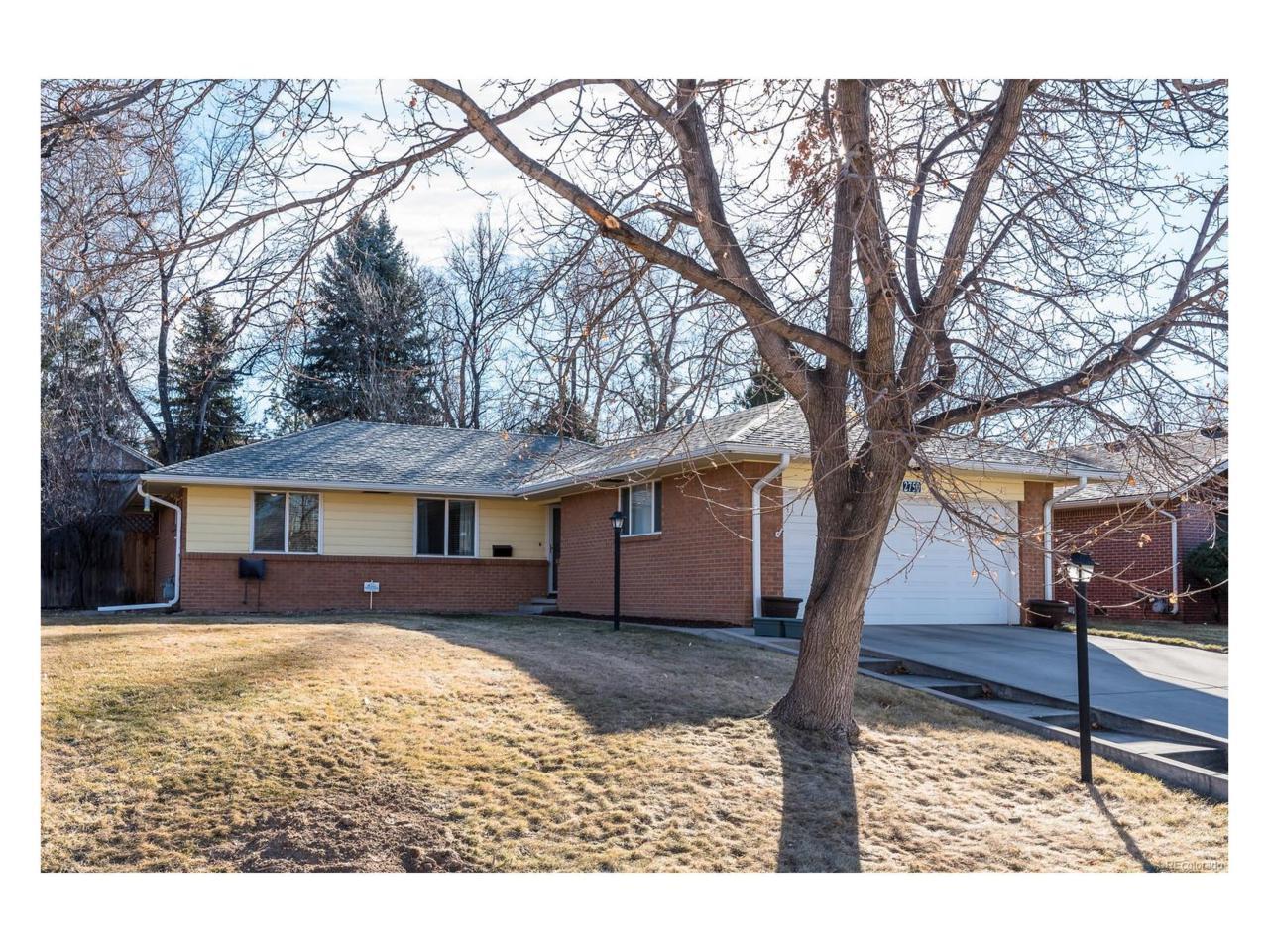 2750 S Washington Street, Englewood, CO 80113 (#6467346) :: Thrive Real Estate Group