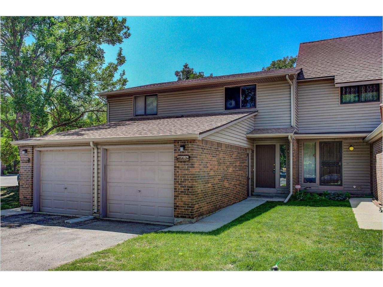 1662 Centaur Circle, Lafayette, CO 80026 (MLS #6488597) :: 8z Real Estate