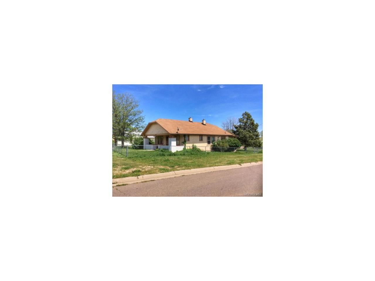 903 Kansas Avenue, Walsenburg, CO 81089 (MLS #6511140) :: 8z Real Estate
