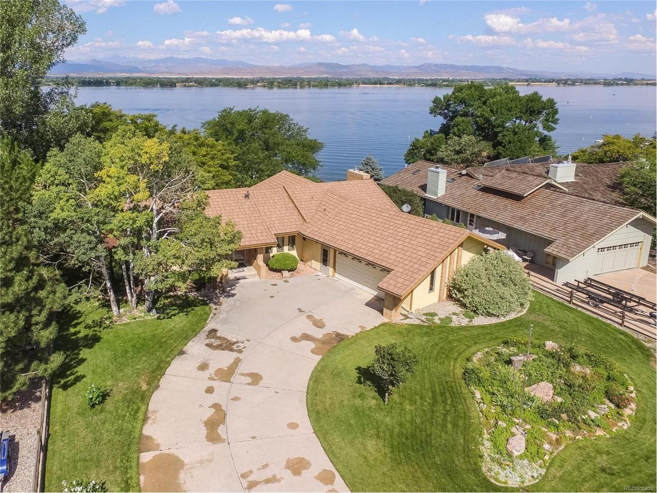 3323 Valley Oak Drive, Loveland, CO 80538 (MLS #6511675) :: 8z Real Estate