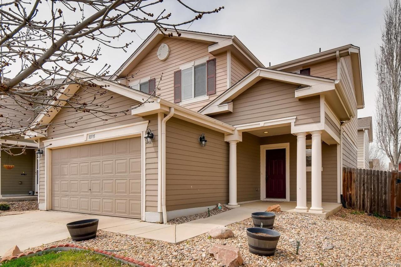 10595 Forester Place - Photo 1