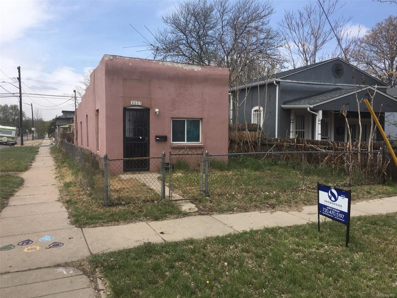 4201 Pecos Street - Photo 1
