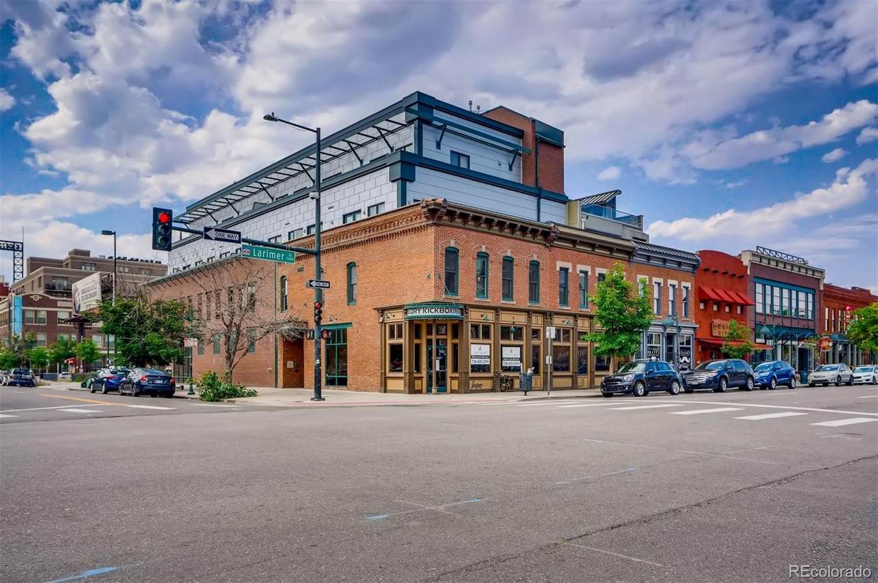 2101 Larimer Street - Photo 1