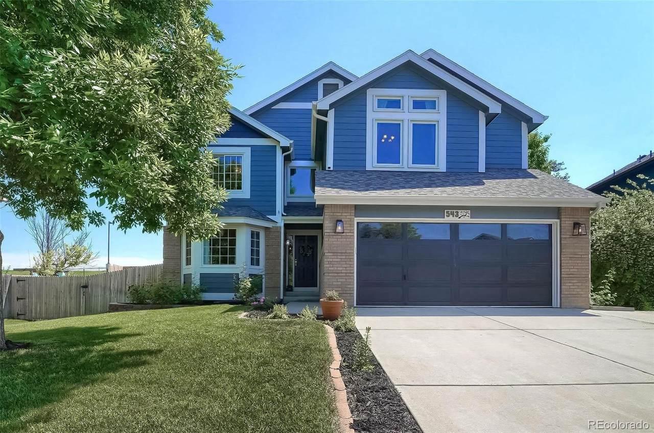 543 Cherrywood Drive - Photo 1