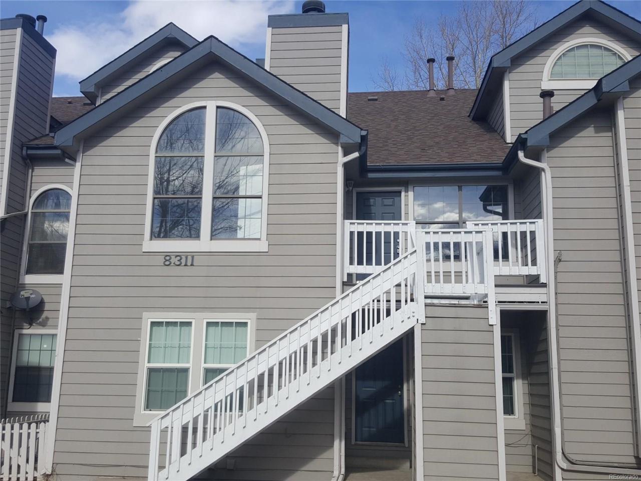 8311 S Upham Way 1-208, Littleton, CO 80128 (MLS #6587323) :: 8z Real Estate