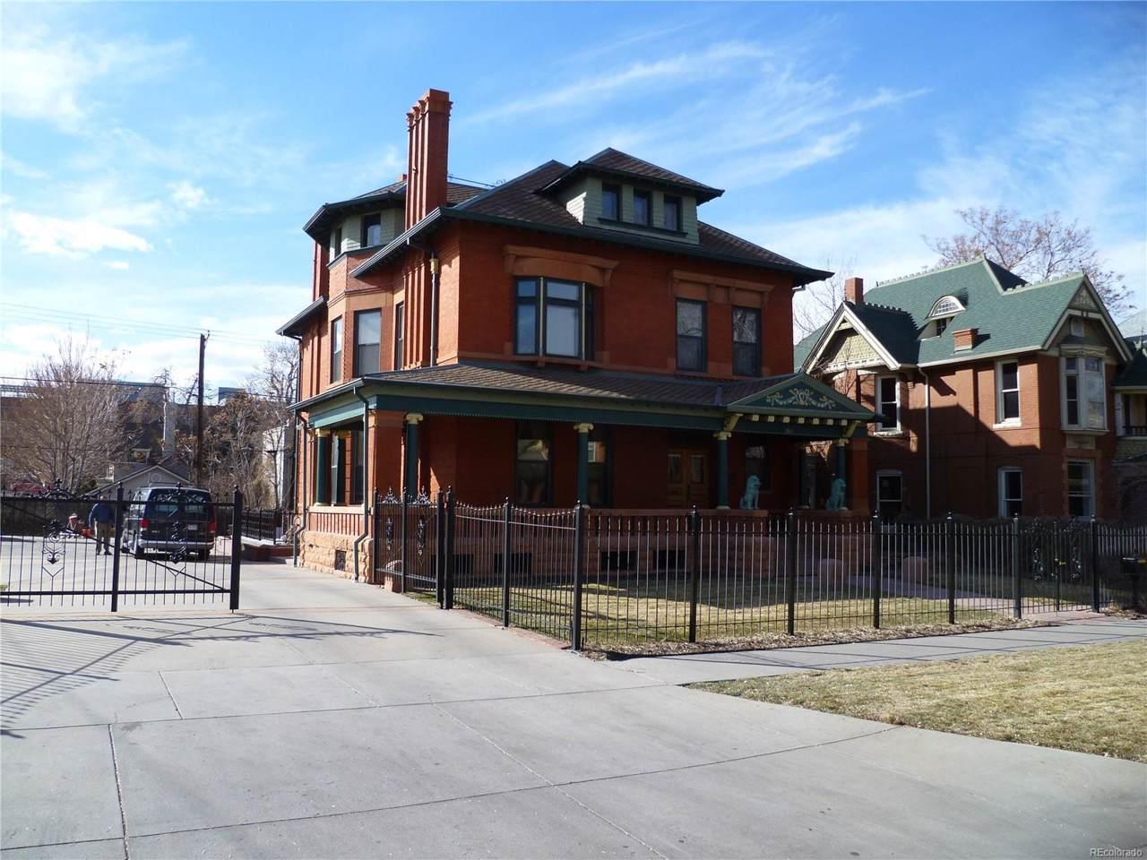 1515 Race Street - Photo 1