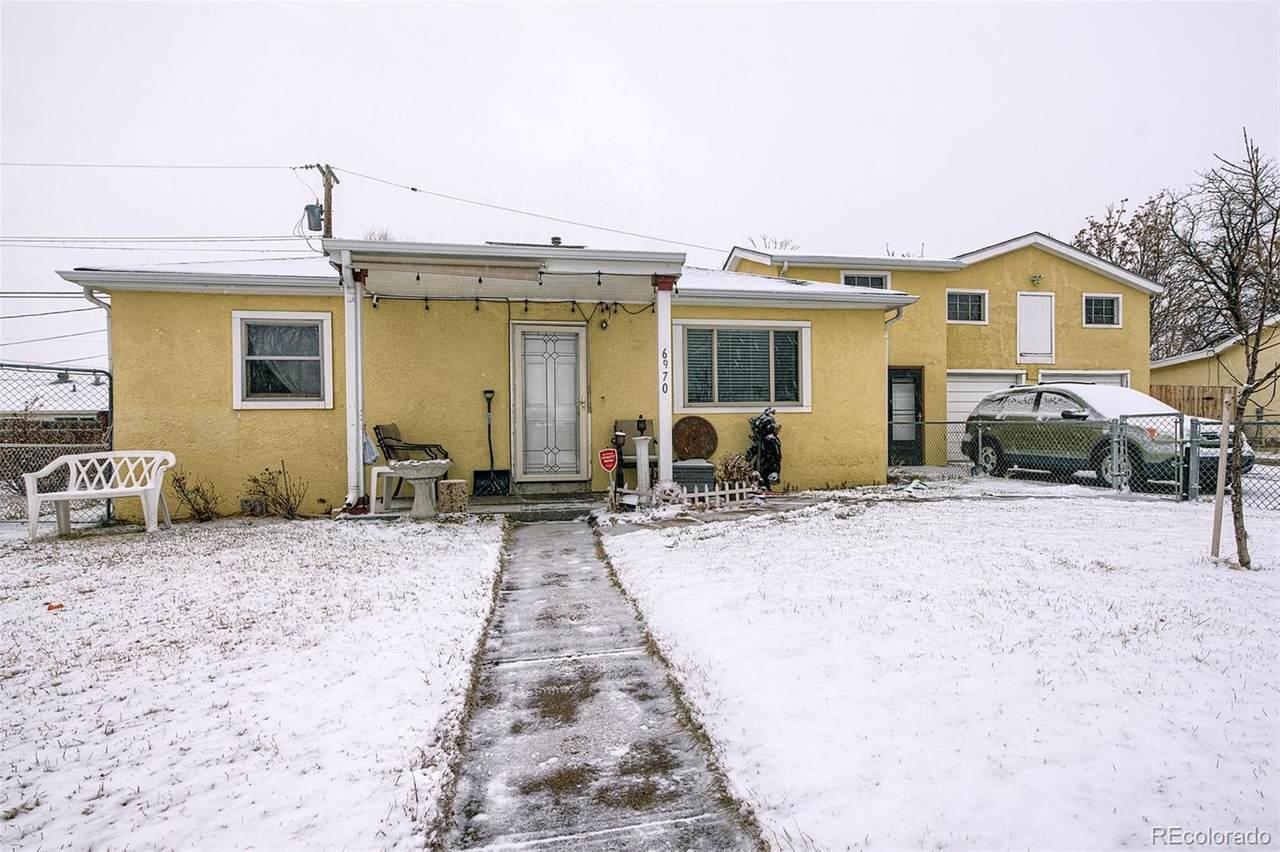 6970 Niagara Street - Photo 1