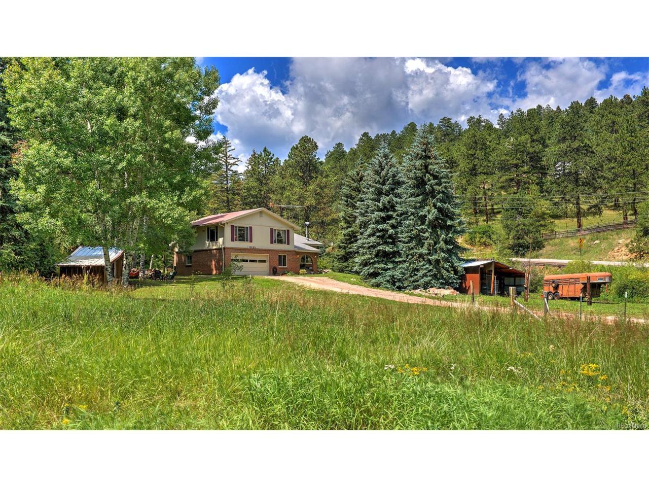 12253 Kuehster Road, Littleton, CO 80127 (MLS #6676549) :: 8z Real Estate