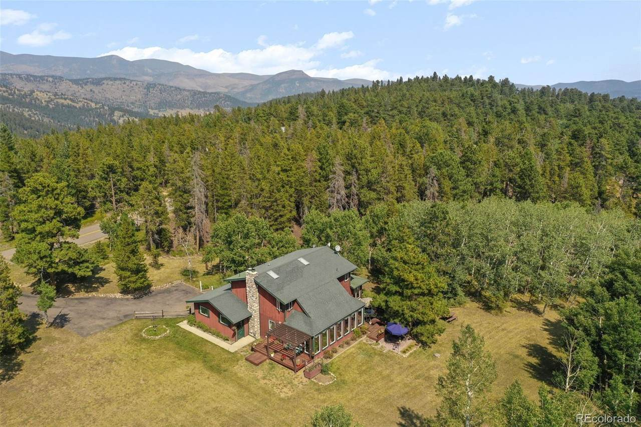 600 Old Squaw Pass Road - Photo 1