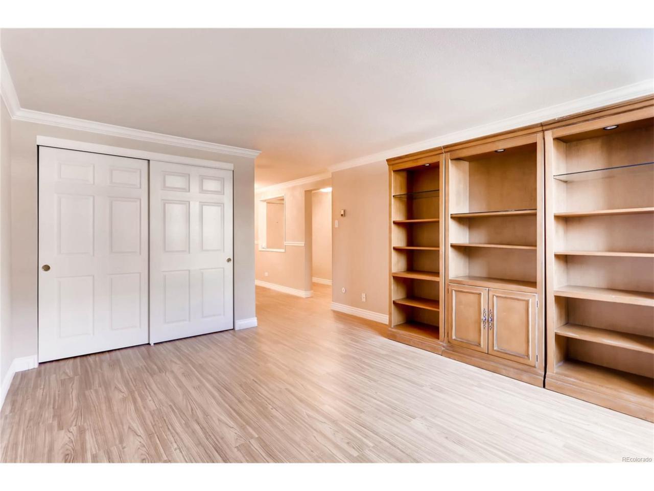 1390 N Emerson Street #105, Denver, CO 80218 (MLS #6698888) :: 8z Real Estate