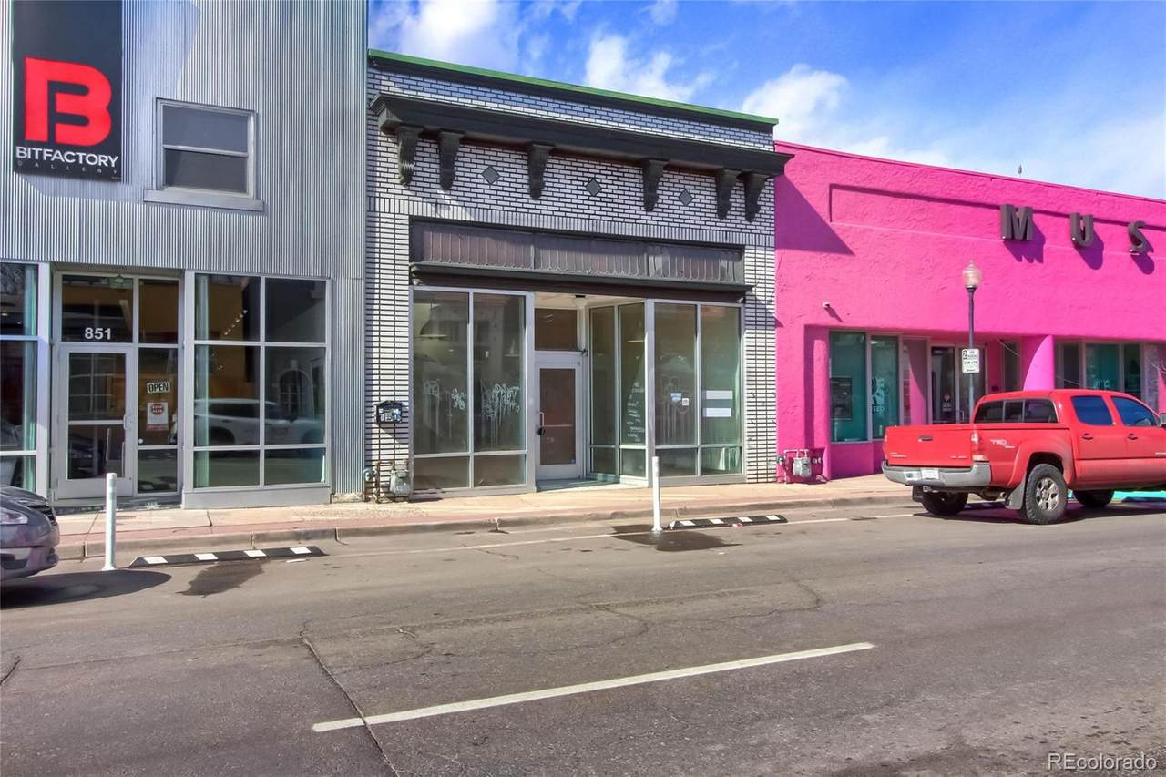 853 Santa Fe Drive - Photo 1