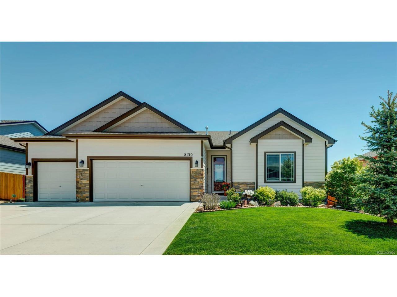 2130 Vancorum Circle, Loveland, CO 80538 (MLS #6737352) :: 8z Real Estate