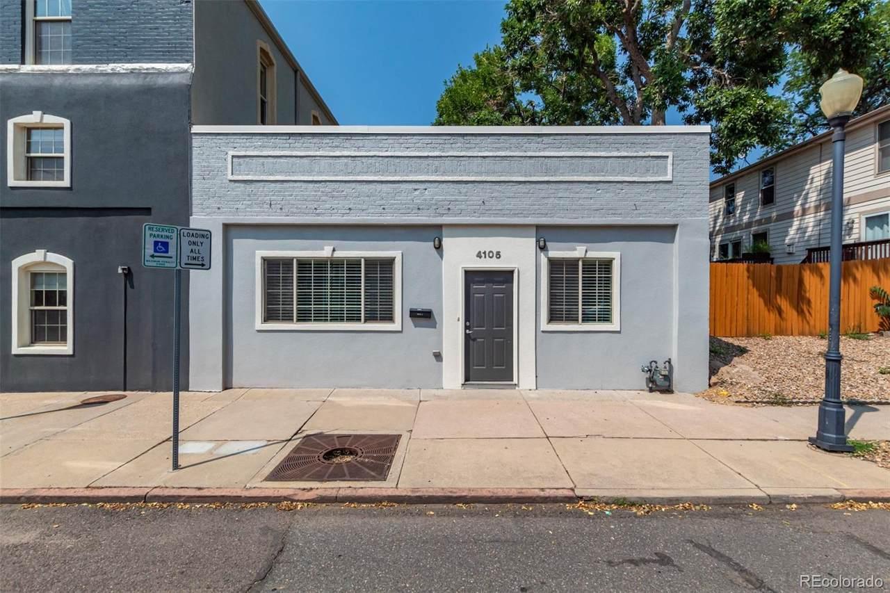 4105 Tejon Street - Photo 1