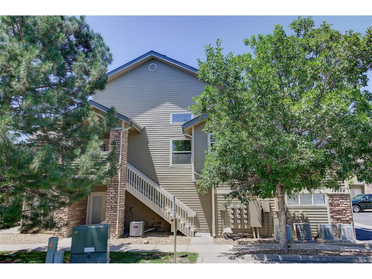 18388 E Eldorado Place J, Aurora, CO 80013 (MLS #6755962) :: 8z Real Estate