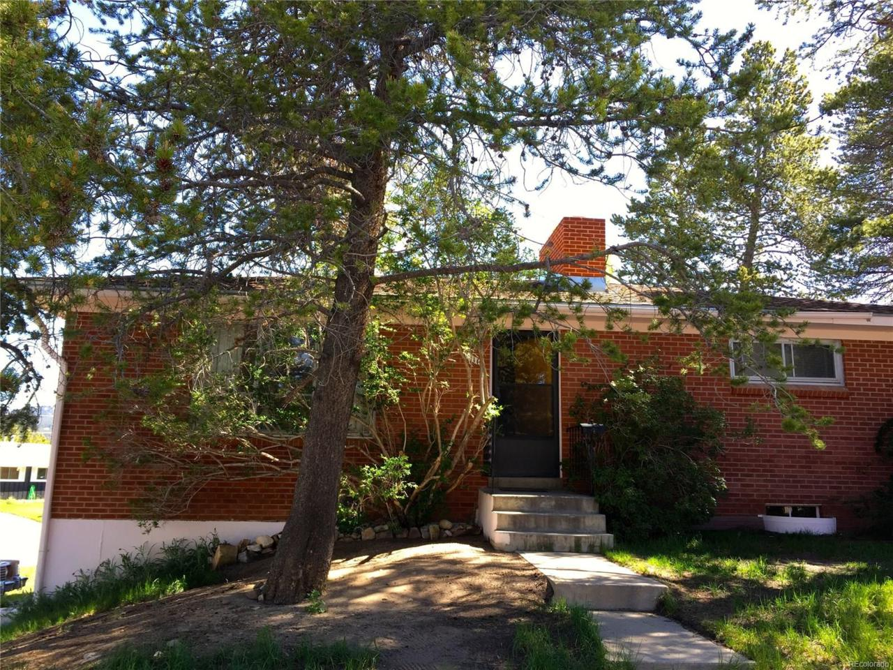 616 W 7th Street, Leadville, CO 80461 (MLS #6756734) :: 8z Real Estate