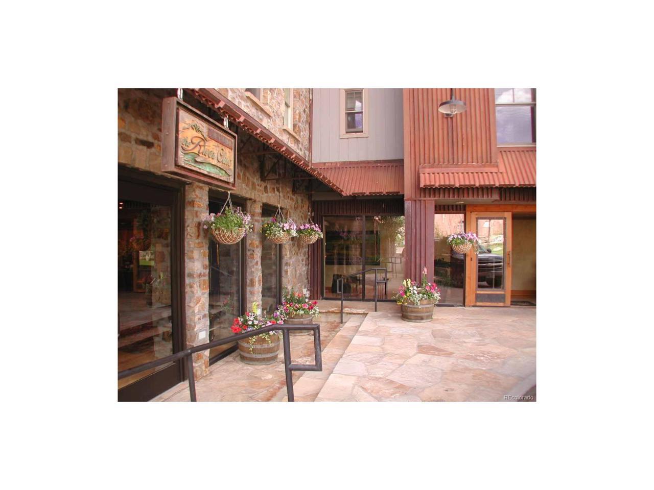 550 W Depot Avenue 106-03, Telluride, CO 81435 (MLS #6775315) :: 8z Real Estate