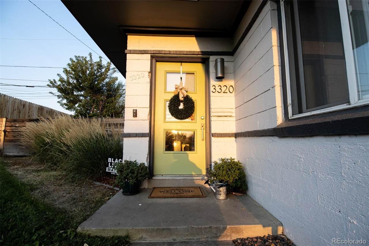 3320 Cook Street - Photo 1