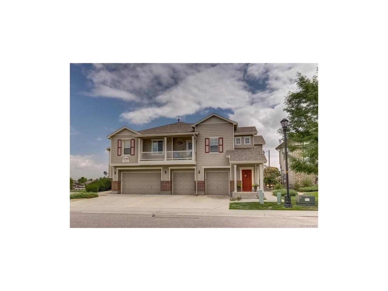 12982 Grant Circle C, Thornton, CO 80241 (MLS #6794468) :: 8z Real Estate