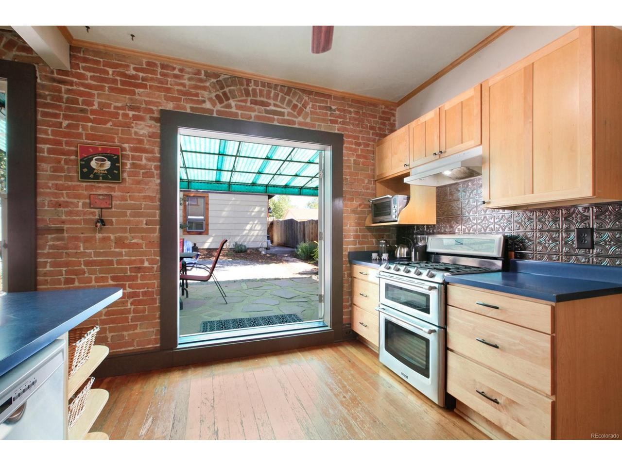 2731 W 36th Avenue, Denver, CO 80211 (MLS #6797084) :: 8z Real Estate