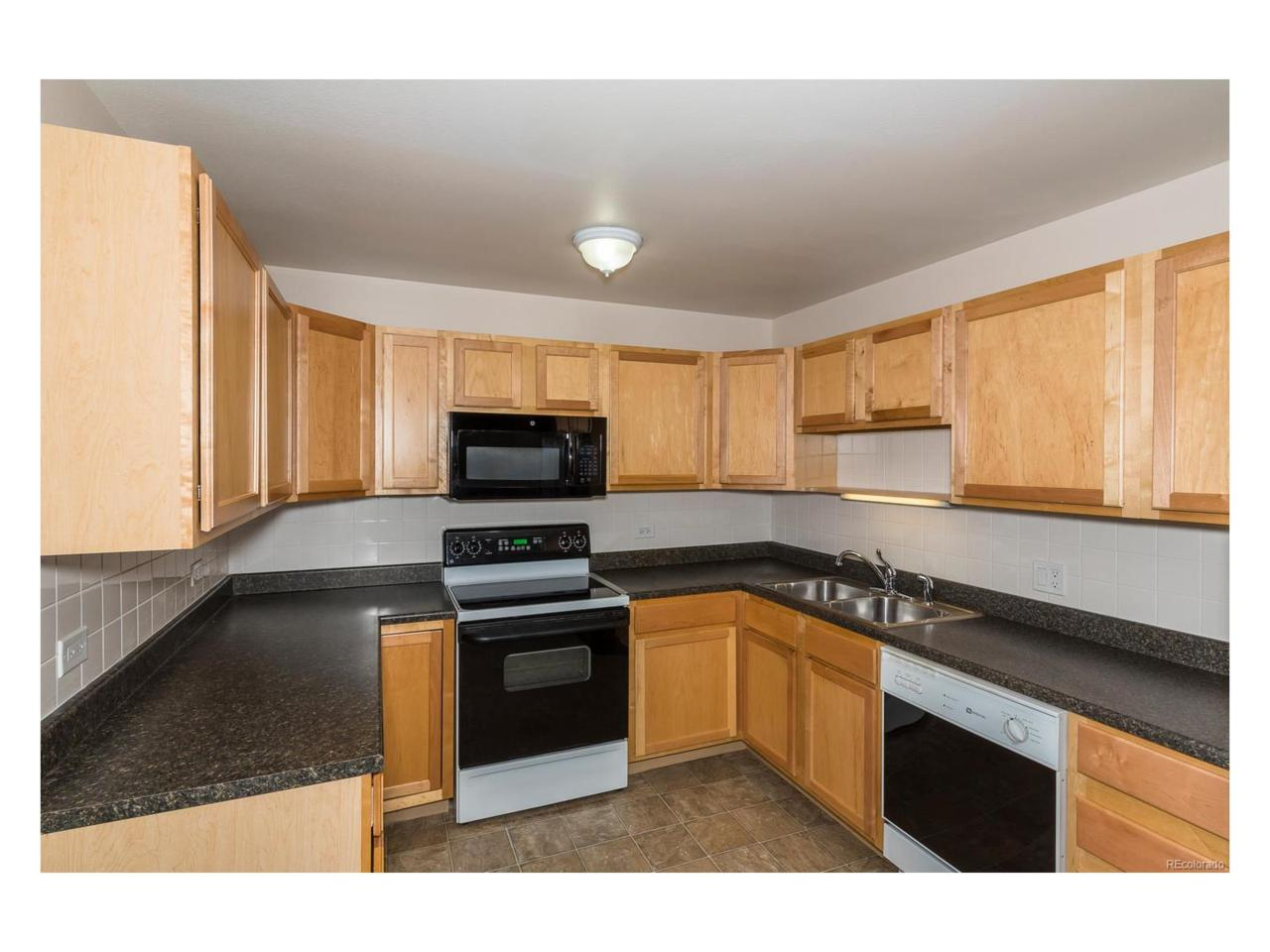 610 S Clinton Street 10D, Denver, CO 80247 (MLS #6797456) :: 8z Real Estate
