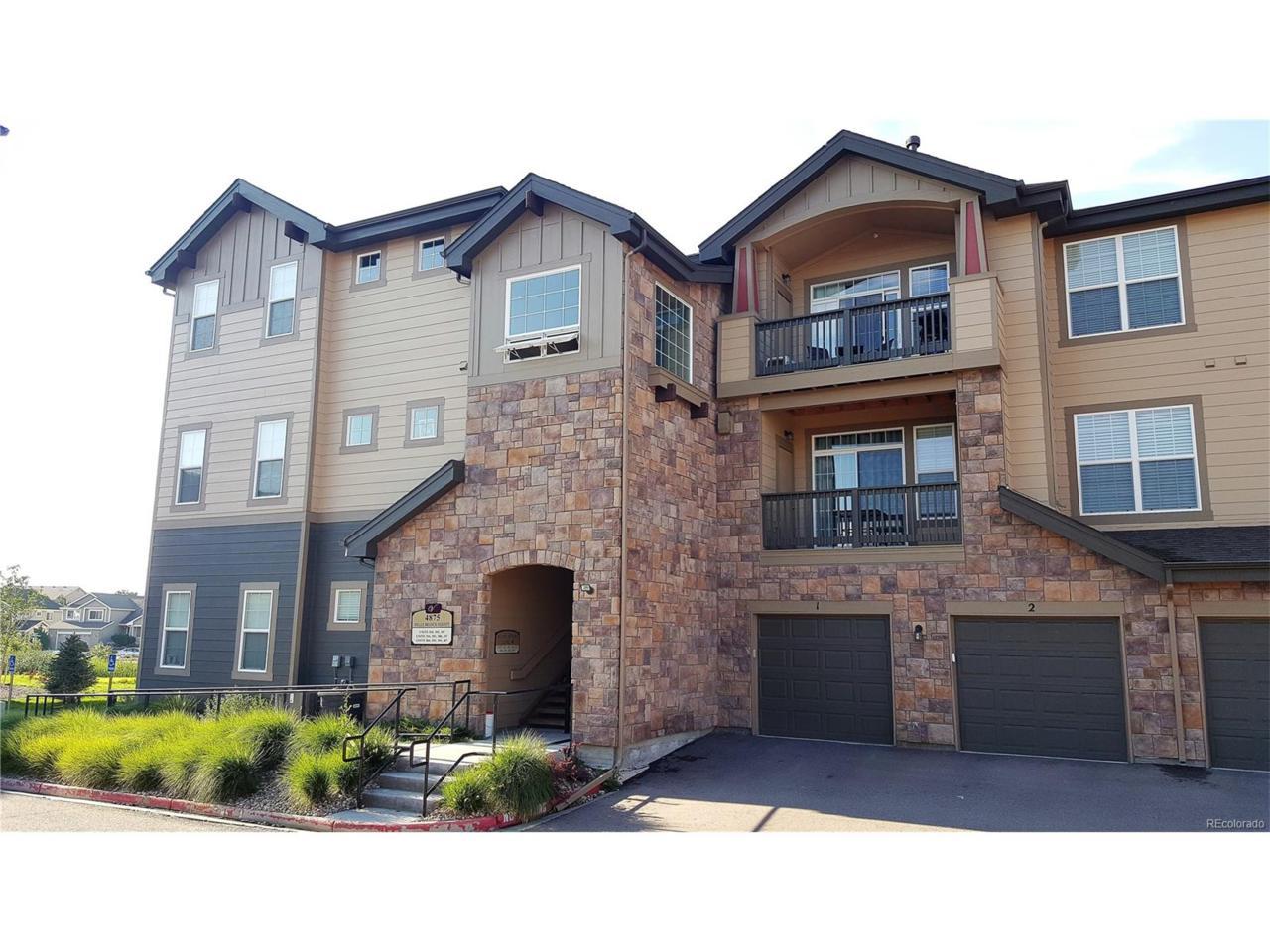 4875 Wells Branch Heights #204, Colorado Springs, CO 80923 (MLS #6810283) :: 8z Real Estate