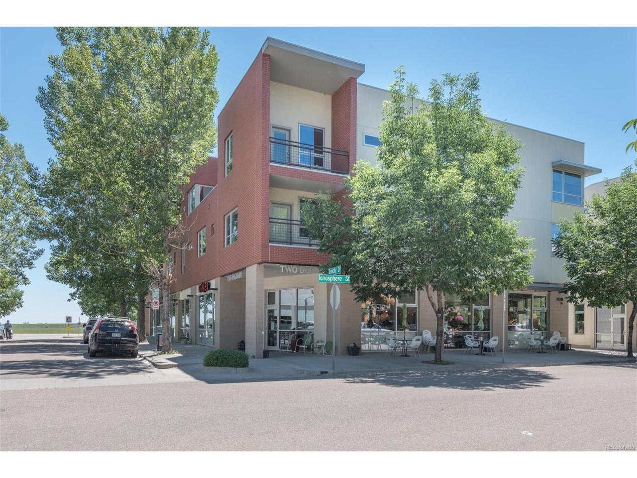 2018 Ionosphere Street #1, Longmont, CO 80504 (MLS #6811246) :: 8z Real Estate