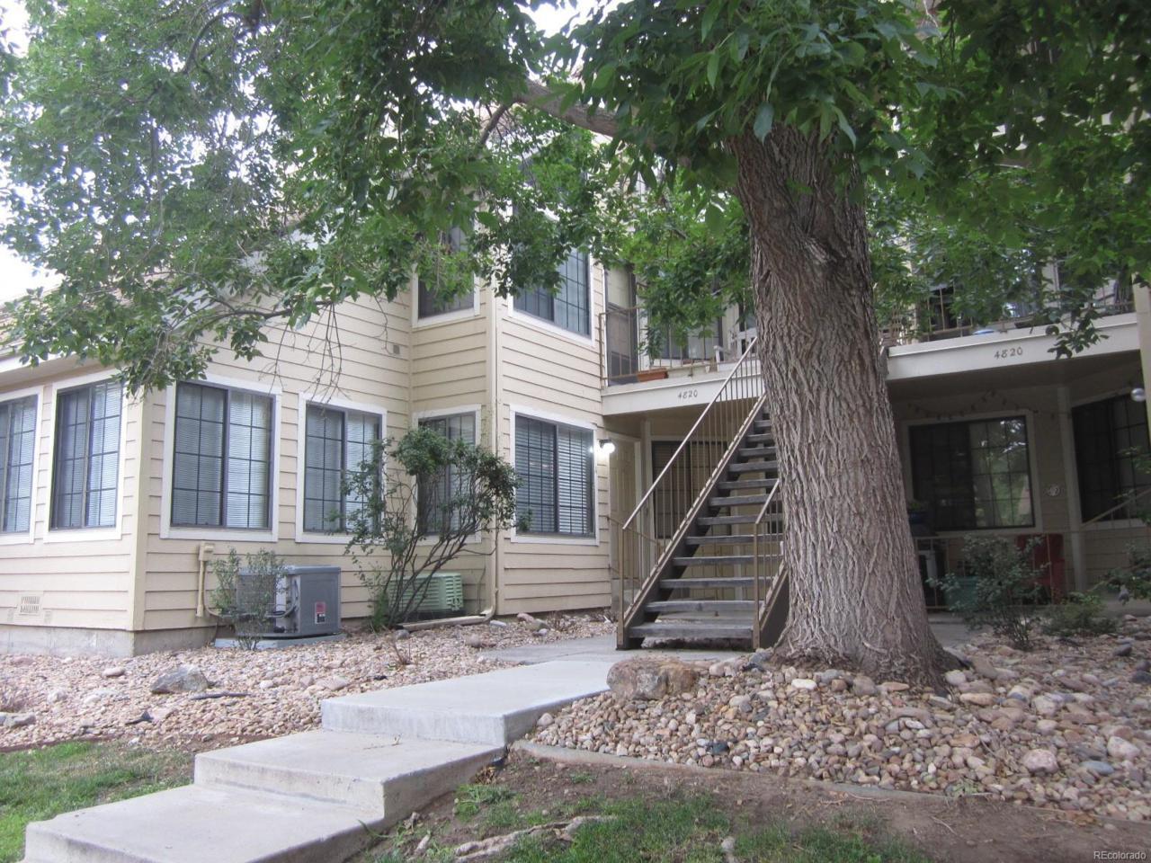 4820 E Kentucky Avenue A, Denver, CO 80246 (MLS #6831984) :: 8z Real Estate