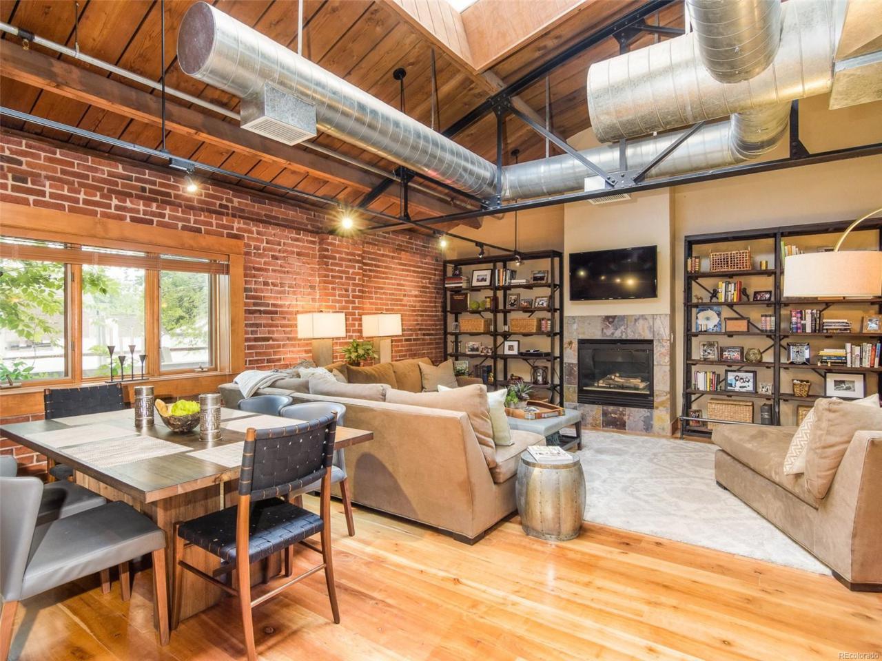 1465 S Pearl Street #4, Denver, CO 80210 (MLS #6839004) :: 8z Real Estate