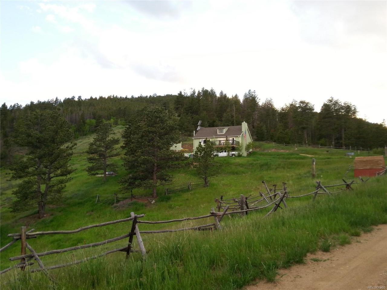 442 Moose Ridge Road - Photo 1