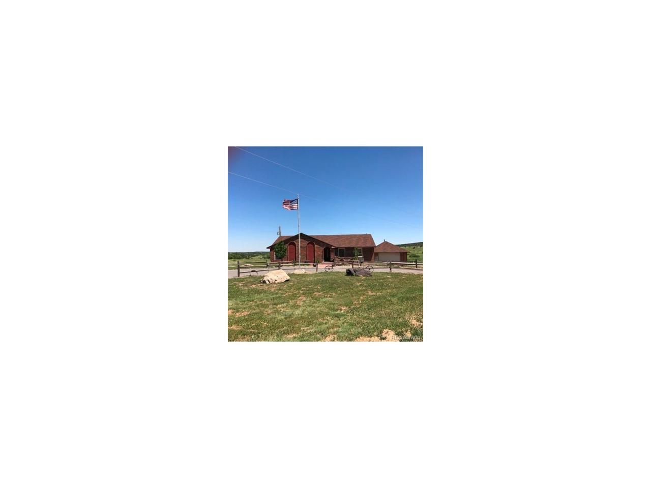 3980 E Colorado Boulevard, Colorado City, CO 81019 (MLS #6865621) :: 8z Real Estate