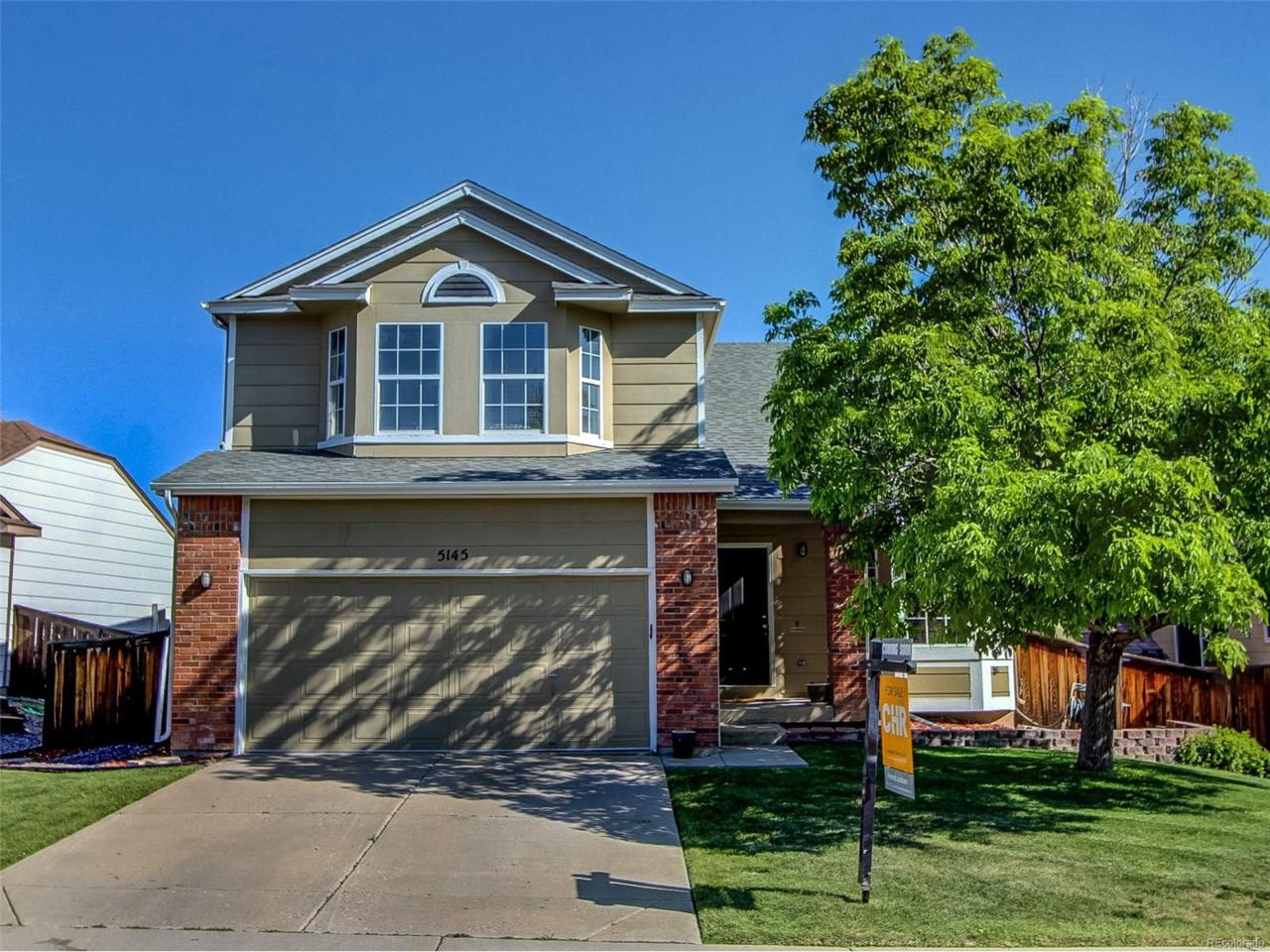 5145 Weeping Willow Circle, Highlands Ranch, CO 80130 (MLS #6877206) :: 8z Real Estate