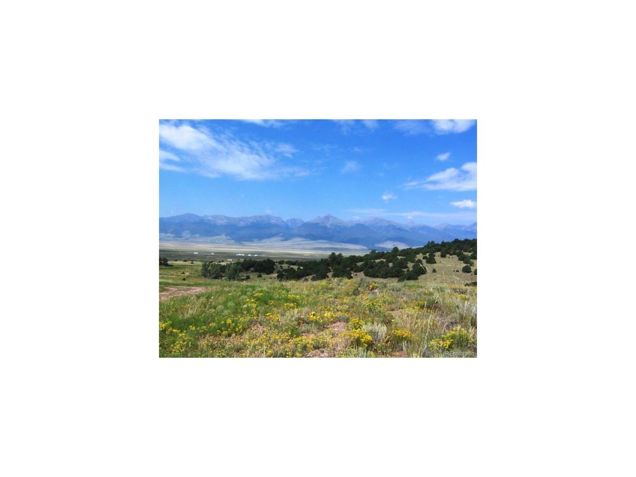 981 Piute Road, Westcliffe, CO 81252 (MLS #6906850) :: 8z Real Estate