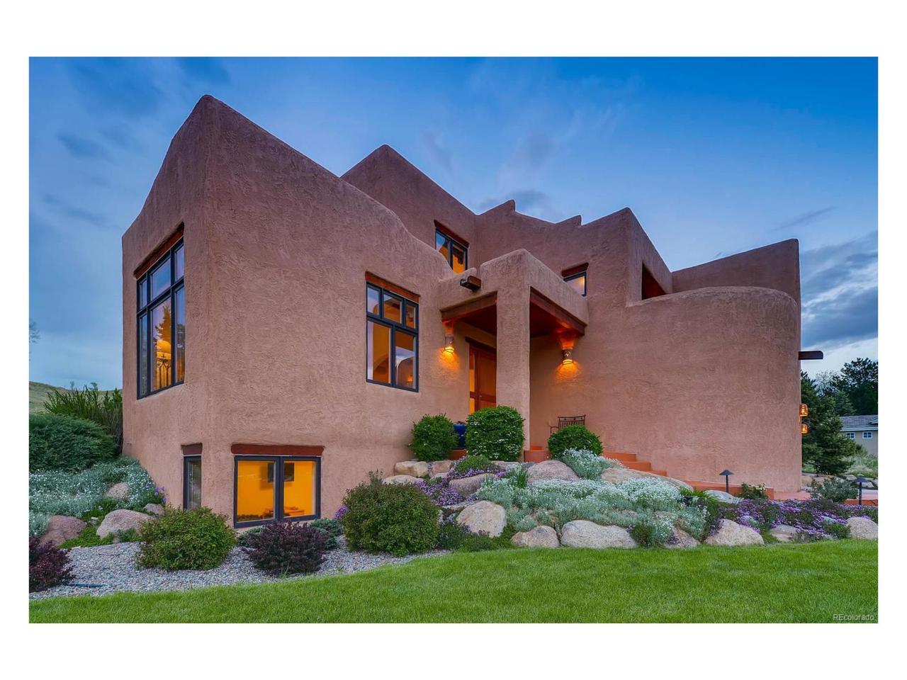 3219 Muirfield Drive, Colorado Springs, CO 80907 (MLS #6911340) :: 8z Real Estate