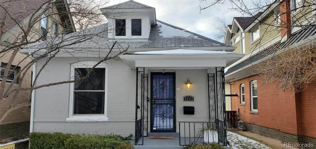 1773 Clarkson Street - Photo 1