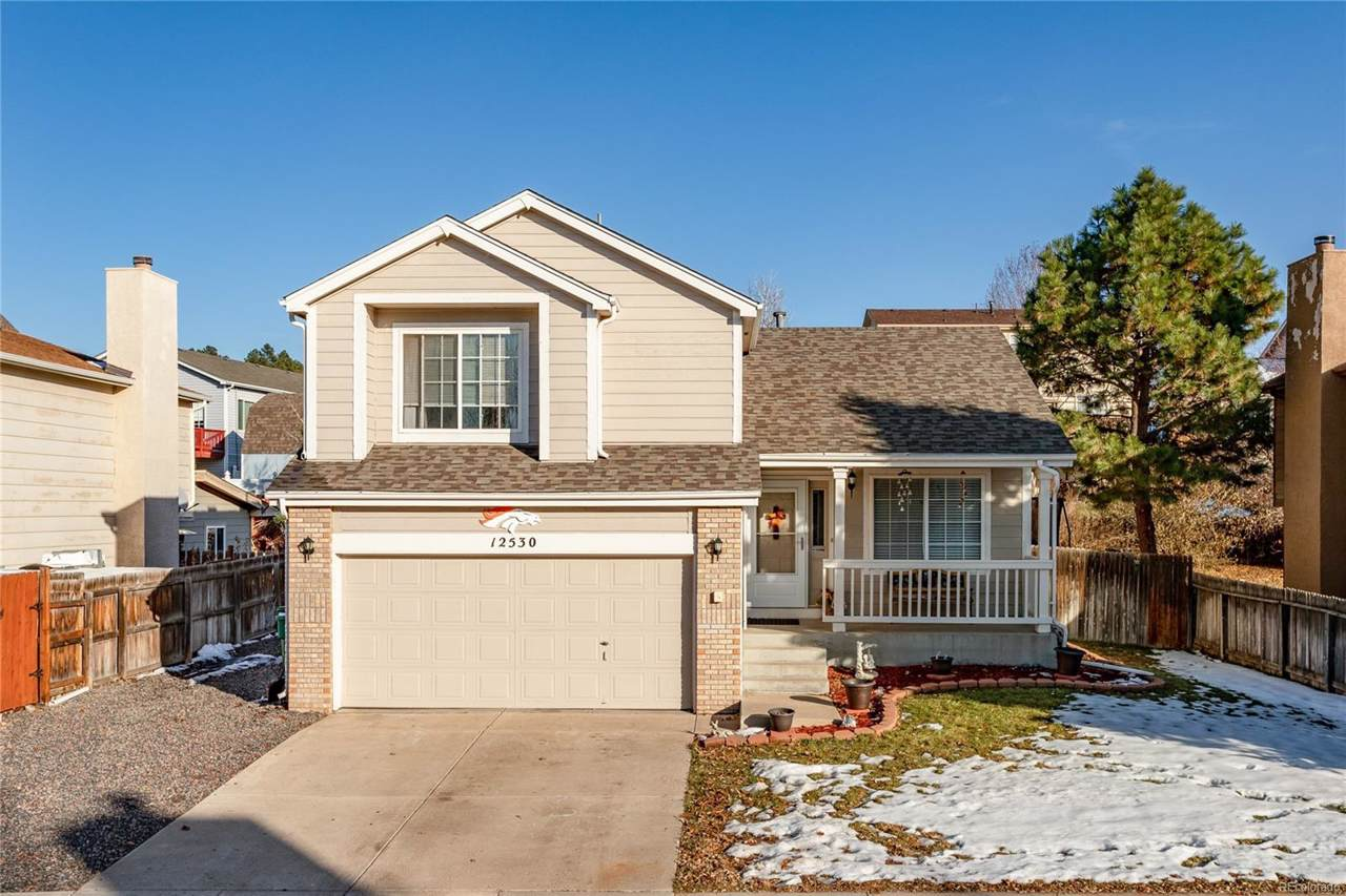 12530 Country Meadows Drive - Photo 1