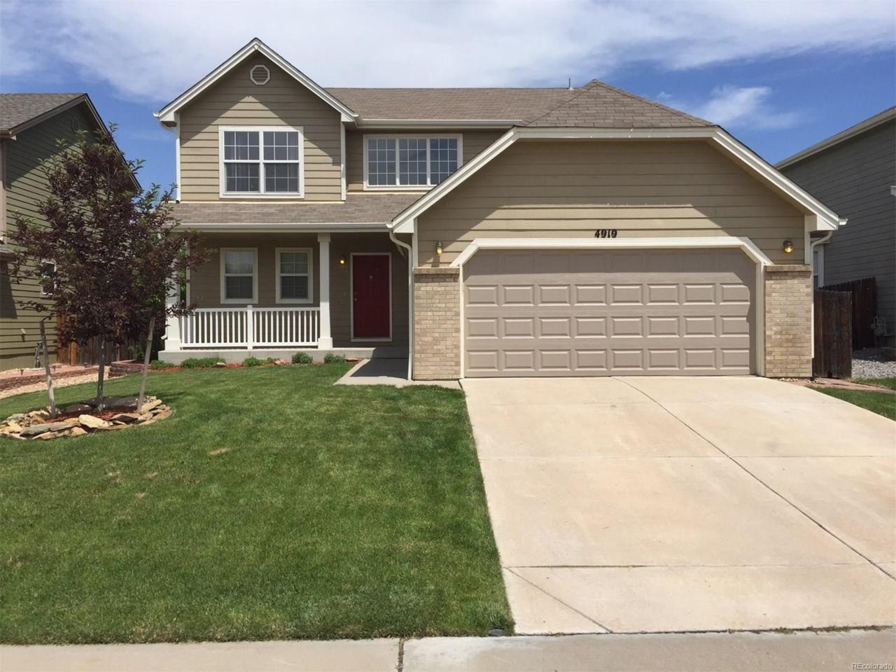 4919 E 119th Court, Thornton, CO 80233 (MLS #7003153) :: 8z Real Estate