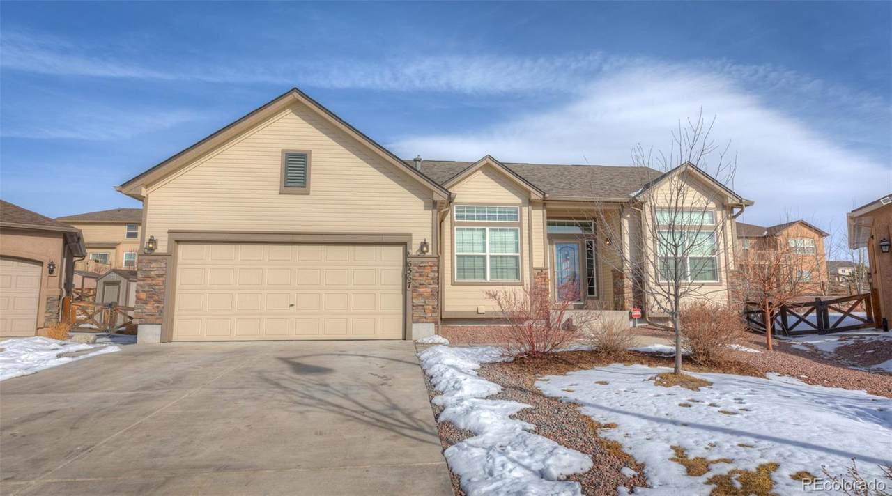 6567 Forest Thorn Court - Photo 1