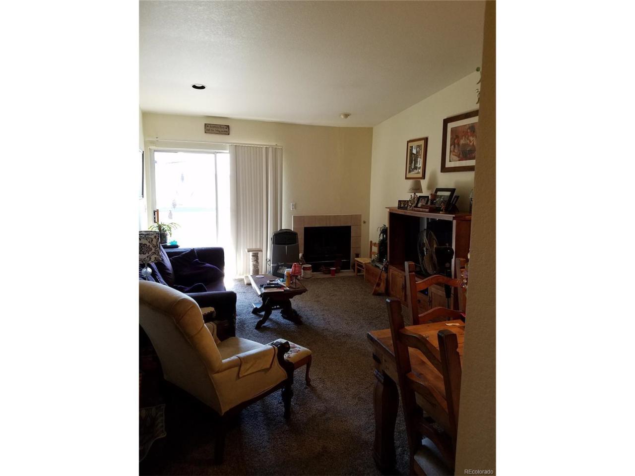 444 S Kittredge Street #303, Aurora, CO 80017 (MLS #7031069) :: 8z Real Estate