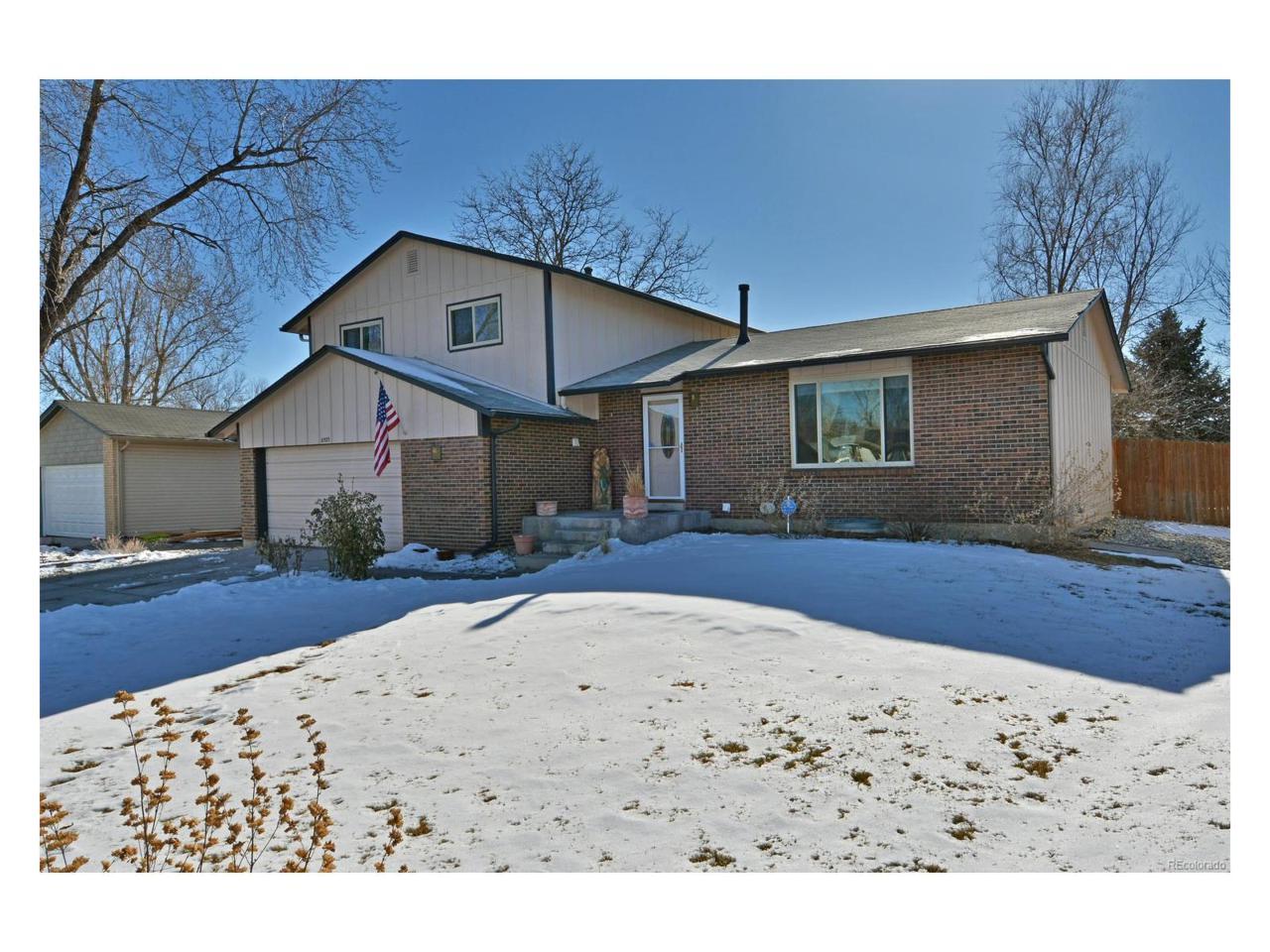 11523 Garfield Way, Thornton, CO 80233 (#7044909) :: The Peak Properties Group