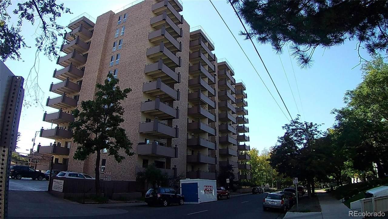 700 Washington Street - Photo 1