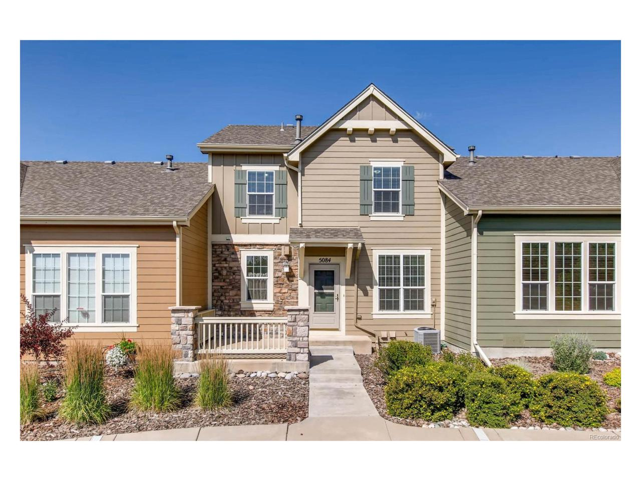 5084 Diamond Sky Road, Castle Rock, CO 80108 (MLS #7077763) :: 8z Real Estate