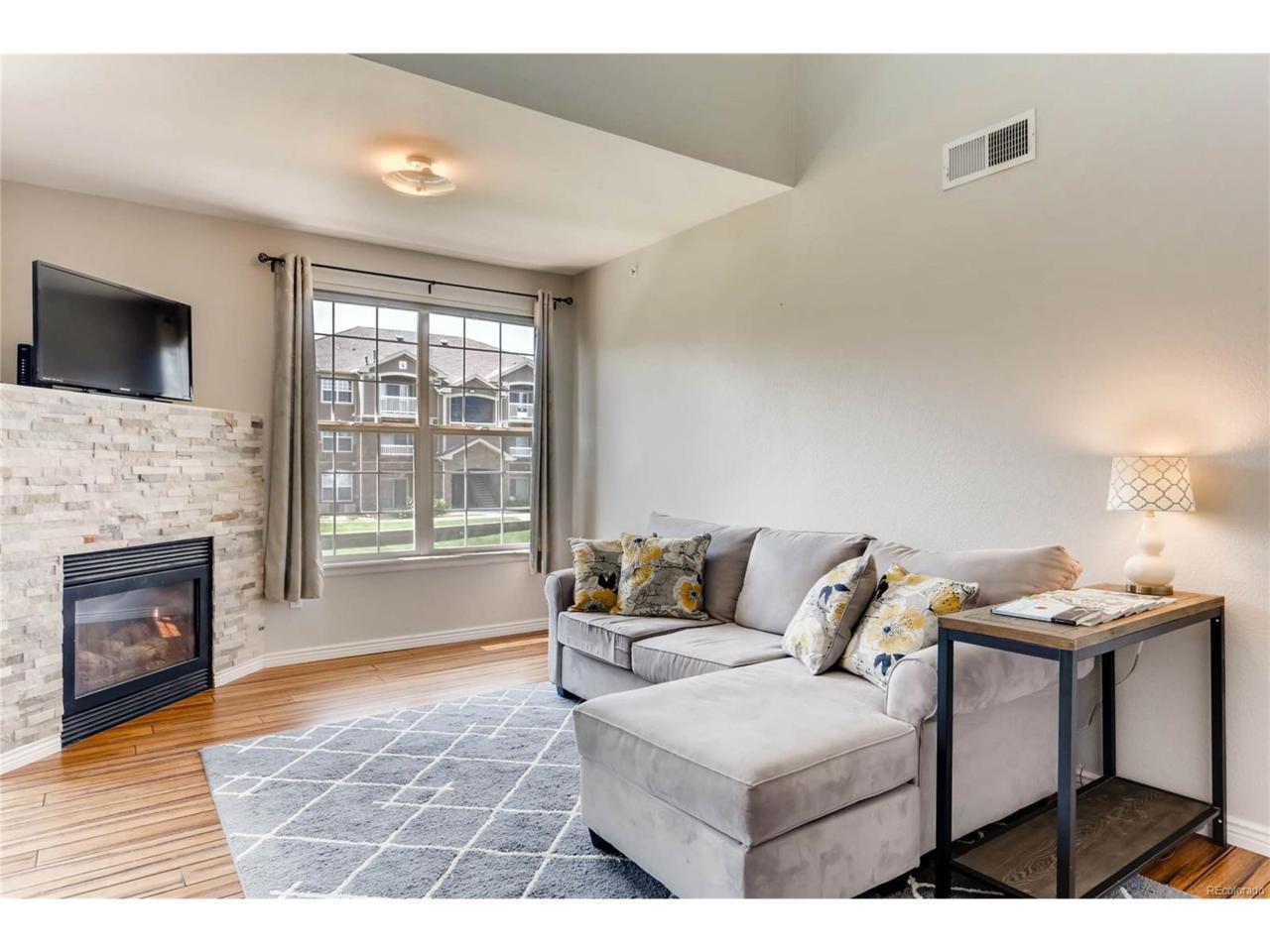 7440 S Blackhawk Street #207, Englewood, CO 80112 (MLS #7093925) :: 8z Real Estate