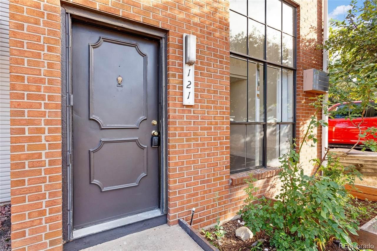 3550 Harlan Street - Photo 1