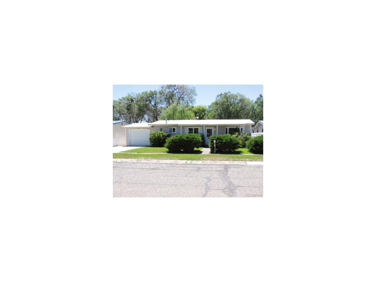 1207 La Due Avenue, Alamosa, CO 81101 (MLS #7105859) :: 8z Real Estate